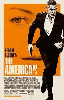 Centilmen/ The American