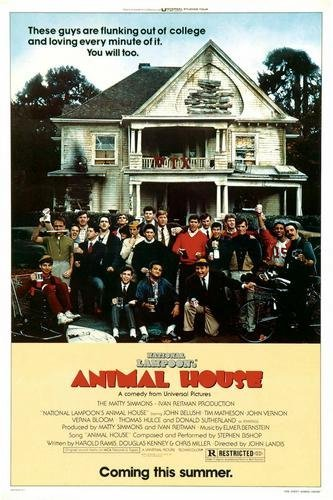 National Lampoon - Animal House